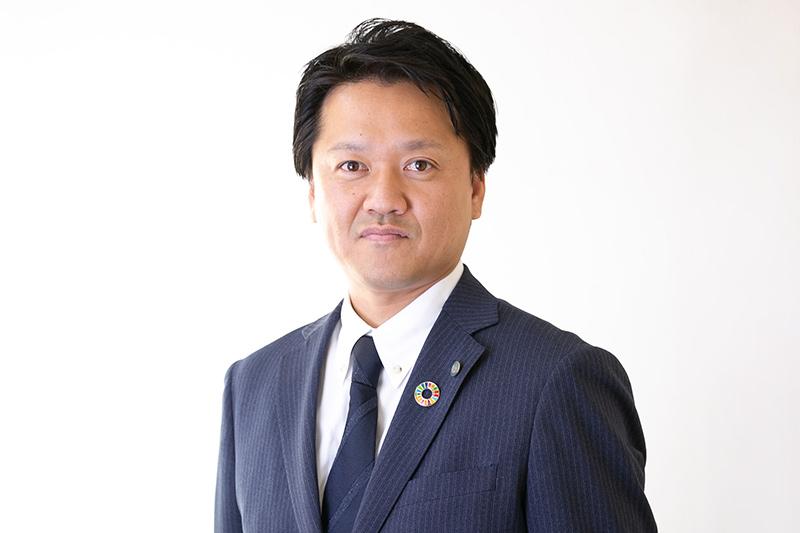 有限会社サンライズ 代表取締役 古矢幸伸