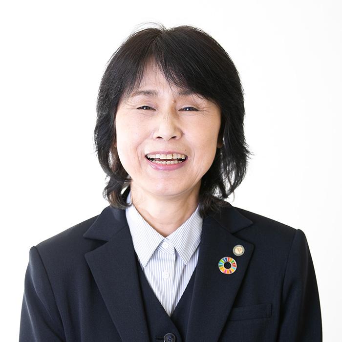 柴原 洋子